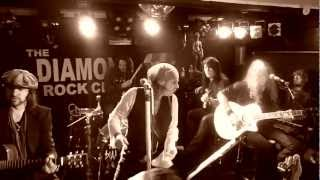 THE QUIREBOYS - Hey You (Acoustic)