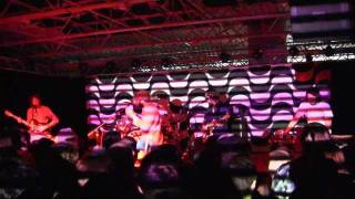 """The Prodigal Son"" - Black Angels Live 5/2011"