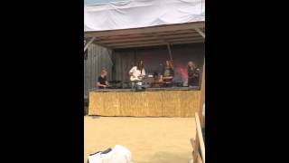 Parcels - Anotherclock Straend Festival 2015
