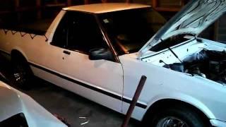 Ford XF Falcon Ute Xf Falcon Ute Fuse Box on