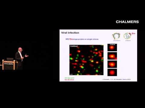 Stefan Hell: Nanoscopy with focused light
