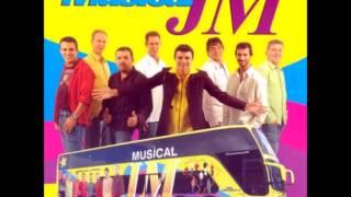 Musical JM - Ela é Fogo