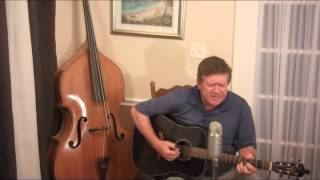 Gordon Lightfoot -  Cover -If you could read my mind performed by Robbie Howard