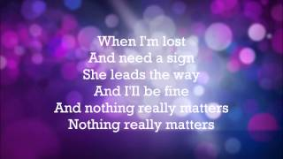 Mr Probz - Nothing Really Matters | with lyrics