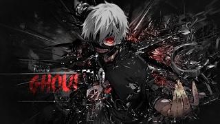 Tokyo Ghoul [AMV] Battle Scars