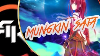 Nightcore - Mungkin Saja [ with Lyrics ]
