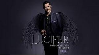 Lucifer-Devil Devil