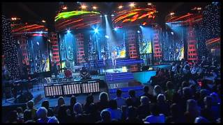 "LRT ""Auksinis balsas-1"": Česlovas Gabalis - Love Changes (Everything)"