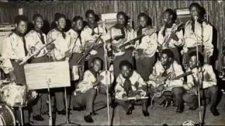 Ngai Se Mwana Ya O.K. (Vicky Longomba) - Franco & L'O.K. Jazz 1963