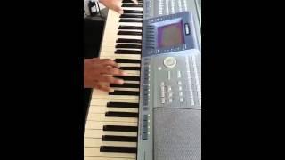 Musica De Fondo Del Pastor Alejandro Bullon