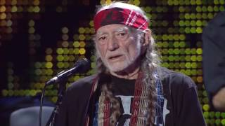 Willie Nelson & Family – Georgia on My Mind (Live at Farm Aid 2016)
