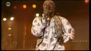 Ragga 2 Sunshine Jambo Jambo Jambo ( live )