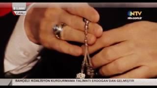 Sn. Devlet Bahçeli'nin Yüzüğü #Bozkurt Channel