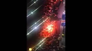 DJODJE - NÃO VAI (LIVE SHOW)  12/12/2015