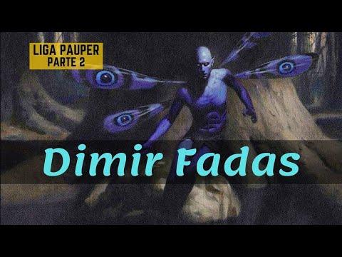 (LIGA PAUPER) UB Fadas (parte 2)
