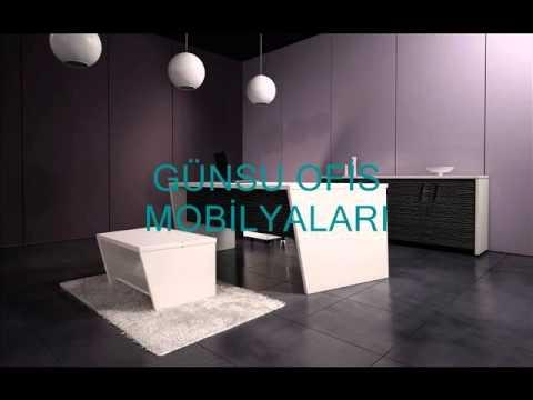 Ofis Mobilyaları & Büro mobilyaları
