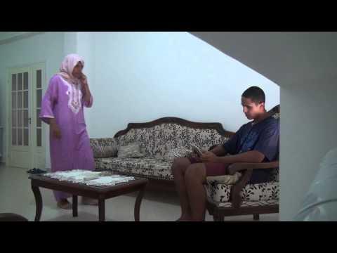 Amjed Jojo - حينما لا تريد أن تكلم العائلة