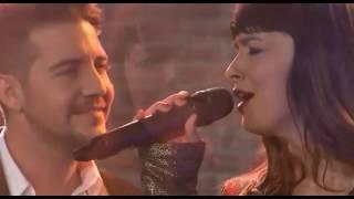 """Lo que sabemos los dos """" Moriana y Manuel de Manuel"""" Gala Navidad Imás TV"""