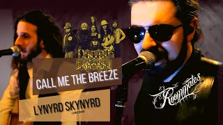 Roommates - Call me the Breeze (Lynyrd Skynyrd cover) || Unplugged Room || [Live Studio HD]