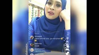 Siti Nordiana cover Purnama Merindu - Dato' Siti Nurhaliza