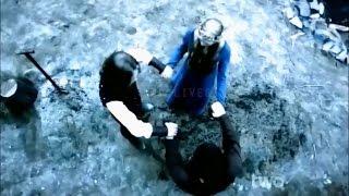 Klaus, Rebekah, Elijah - Wicked Ones