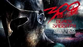 Black Sabbath - War Pigs [Junkie XL Remix]
