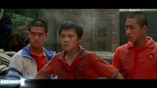 The Karate Kid (Jackie Chan Vs Chen) 4K