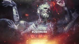 Audiomachine - Rushmore
