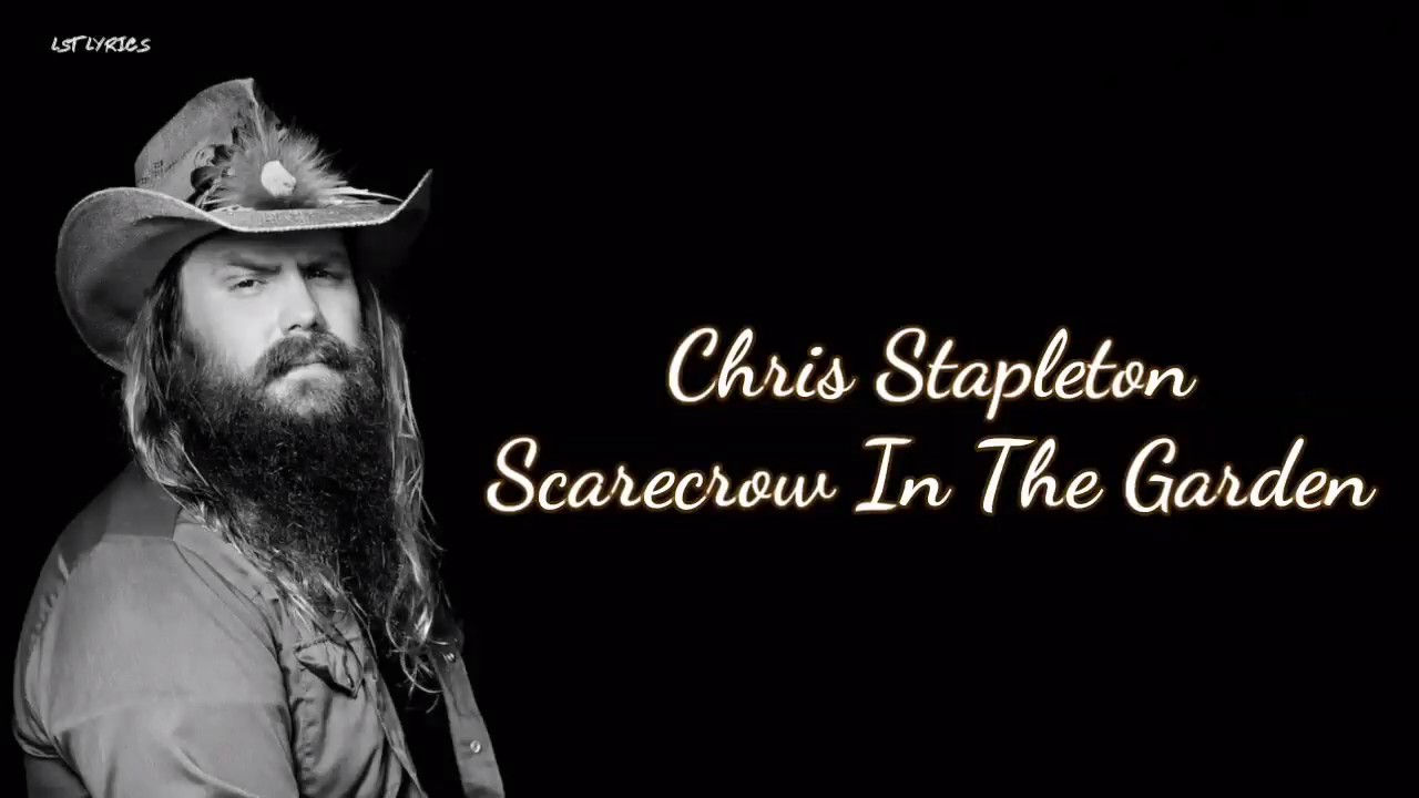 Chris Stapleton Deals Razorgator May 2018