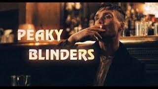 Peaky Blinders - Flesh and Bone