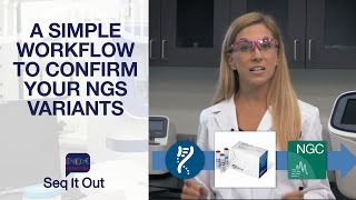A Simple Workflow to Confirm Your NGS Variants - Seq It out #17