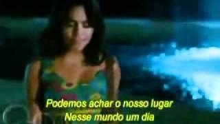 High School Musical 2 Gotta Go My Own Way legendado.flv
