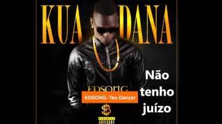 EDSONG-Teu Dançar [Letra Kizomba 2016 ]