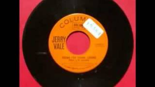 Jerry Vale - Theme for young lovers