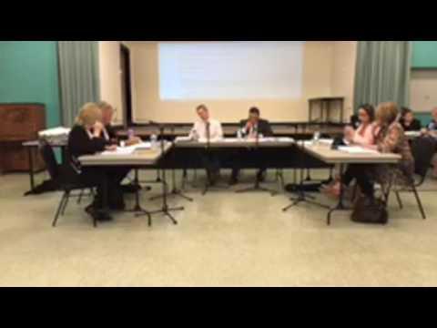 Ordinary Council Meeting April 2017 (Part 2) - Greater Shepparton City Council