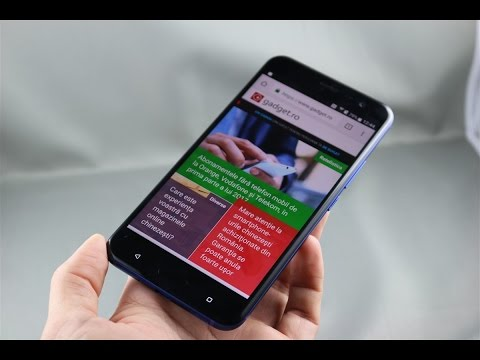 HTC U11 - primele impresii