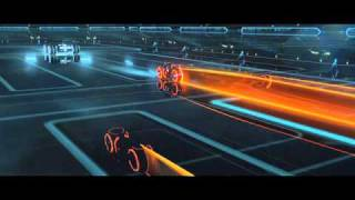 TRON LEGACY featurette - World of TRON - Available on Digital HD, Blu-ray and DVD Now width=