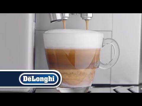 De'Longhi bean to cup coffee machines | TV Advert (2017)