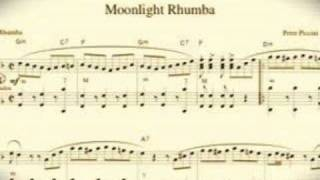 Moonlight Rhumba - Peter Piccini
