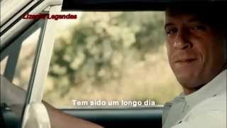 Wiz Khalifa ft. Charlie Puth - See you again [HD] Legendado PT-PT