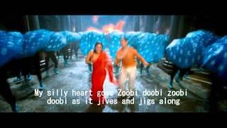 Zoobi doobi zoobi doobi - 3 Idiots english subtitle