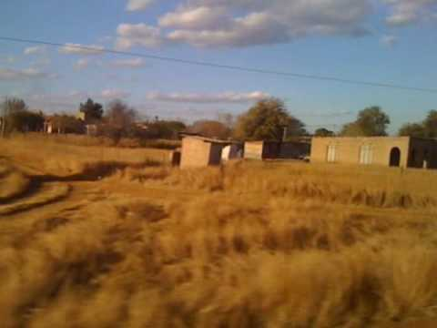 South Africa – On the road