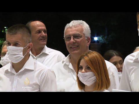 Izbori u Crnoj Gori: Prijavljeno šest koalicija i šest stranaka
