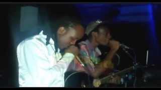 Boz la Ft Izolan, Trip sou mwen_Album K-tafal_(Live Café trio) Oyè Oyè Prod. RR