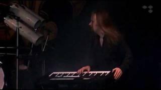Stratovarius - Against the Wind (''Tuska Open Air'', Helsinki 11.07.2003)