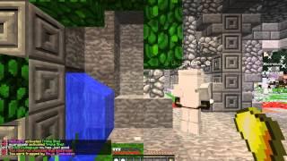 Minecraft Paintball Warfare