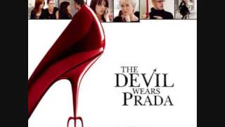 The Devils Wears Prada (Promo Score - 2006) - Theodore Shapiro