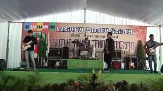 Banero band - Ternyata Dirimu . LIVE at SMK NU Lamongan