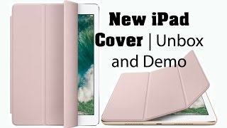Original Apple | Cover | for the New iPad 9.7"