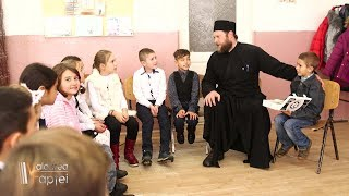 Preotul, asistentul medical al satului - Carapacesti, locul in care credinta traieste prin fapte